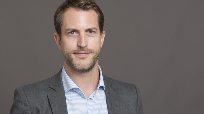 Florian Lipok