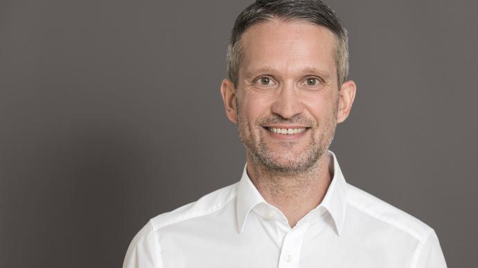 Dieter Meinhard